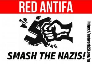 RA Smash Nazis