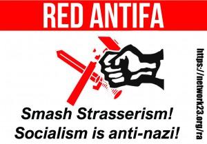 RA Smash Strasserism