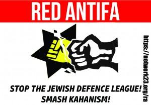 RA Smash the JDL