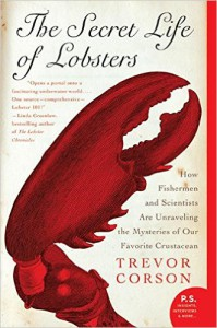 secret life of lobsters cover