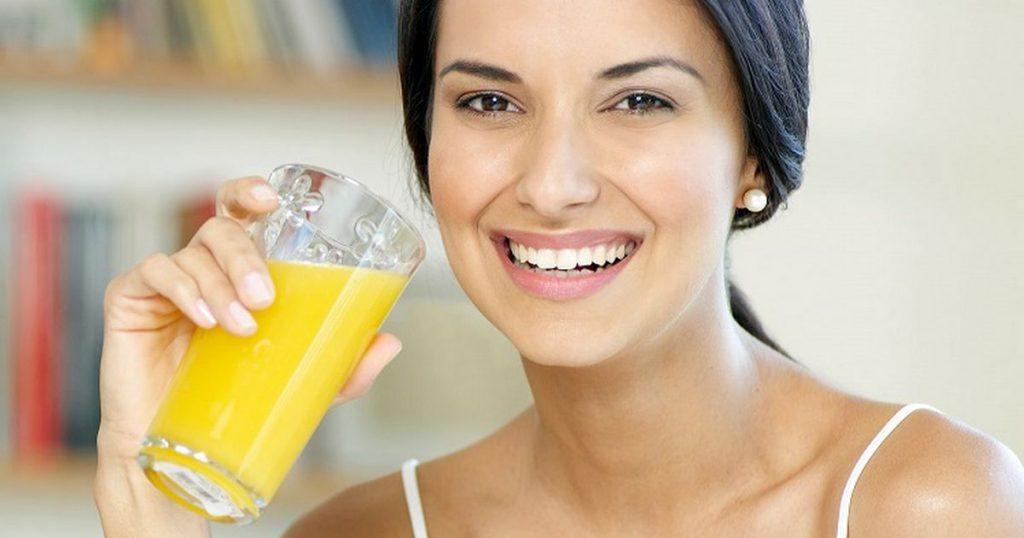 ВашГородру: Что съесть, чтобы похудеть, и что выпить