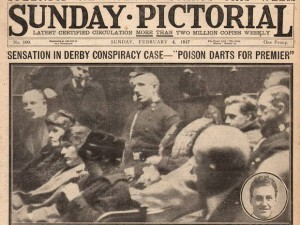 Newspaper Report Of The Trial