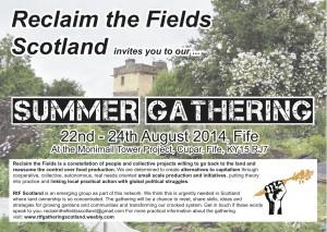 RTF Summer Gathering