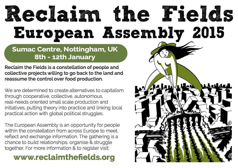 RTF Assembly Web