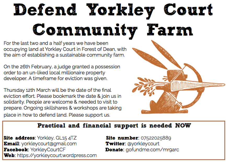 Yorkley New