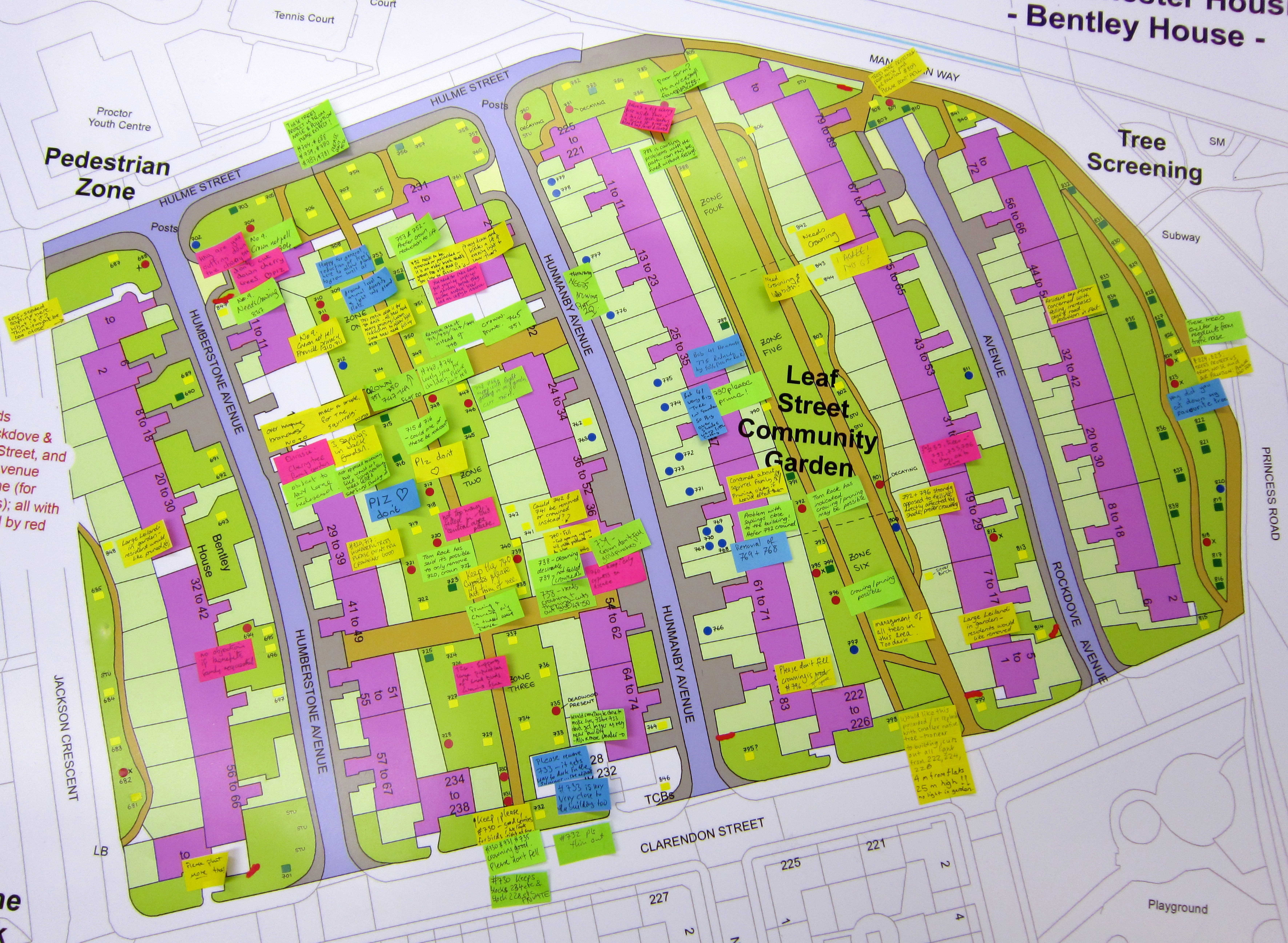 Consultation Map Final Session