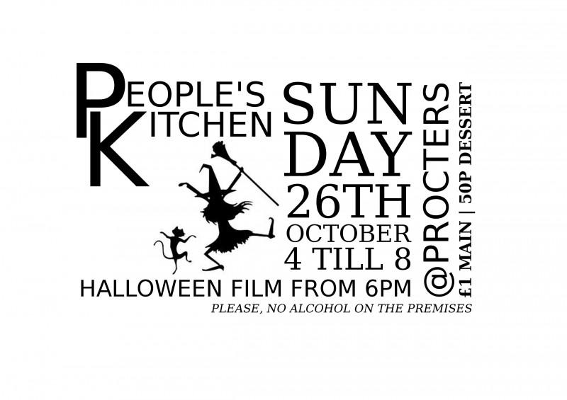 PK october poster-flyer