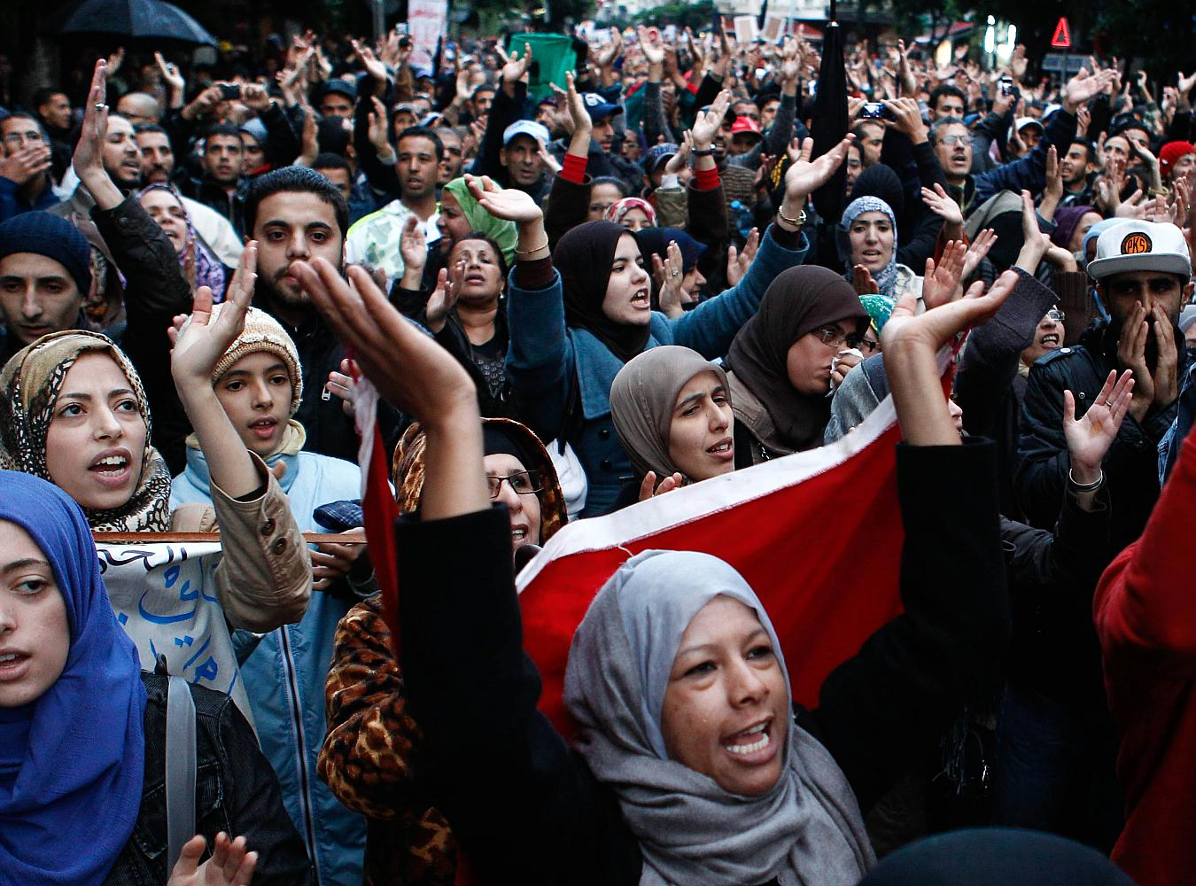 arab spring It's been five years since the start of the tunisian uprising what was won — and what remains — in the arab spring.