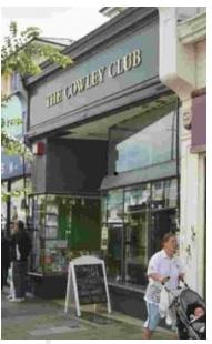 cowleyclub