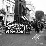Squatters March