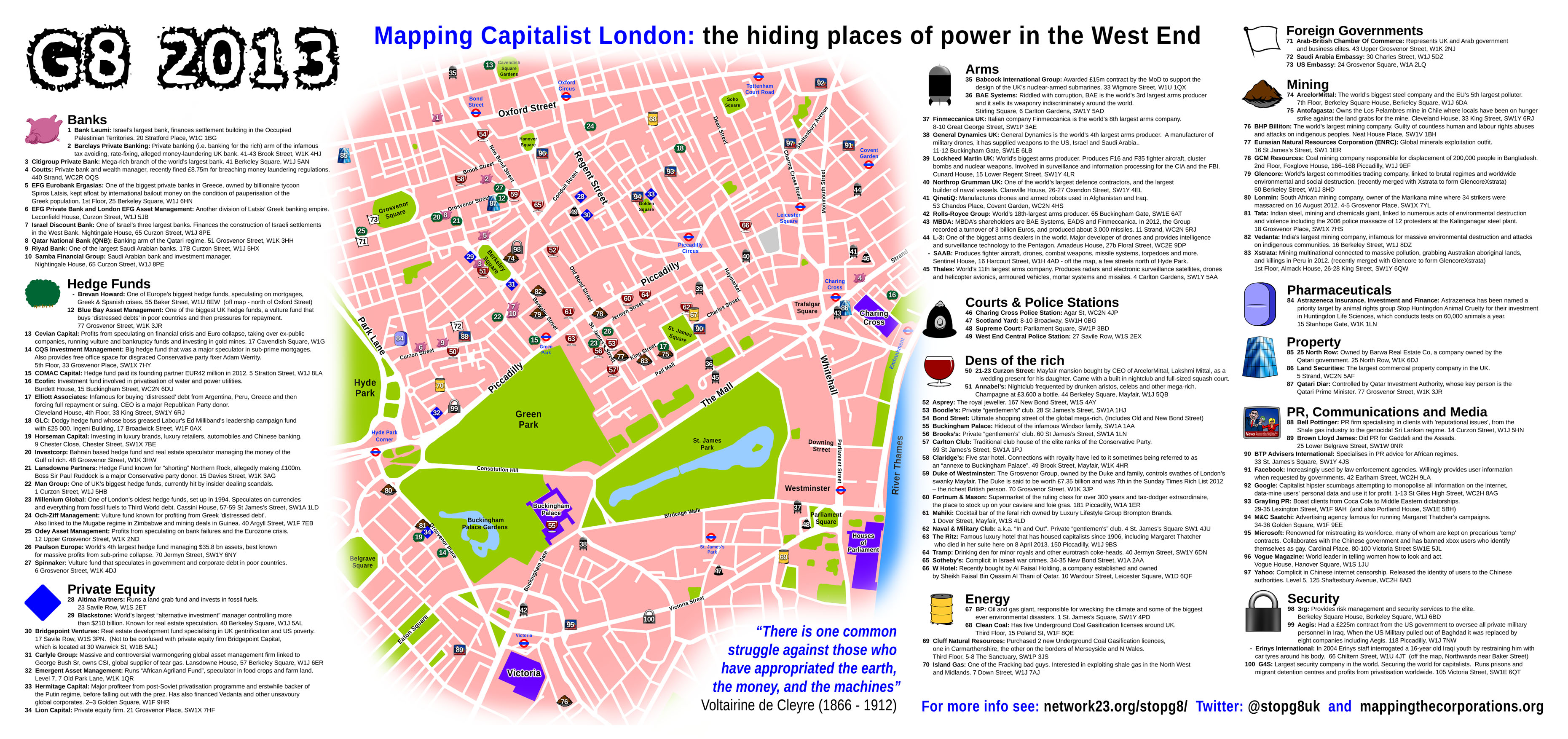 Floor Plan Event J11 Map Of The Capitalist West End Anarchist Action Network