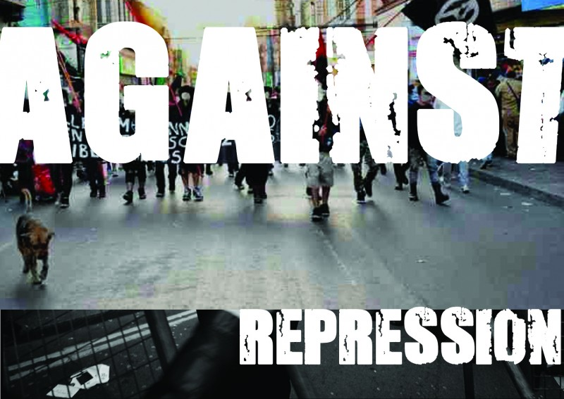 AGAINST REPRESSION FRONT