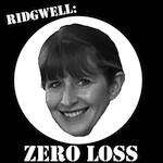 Angie Ridgwell - ZERO LOSS