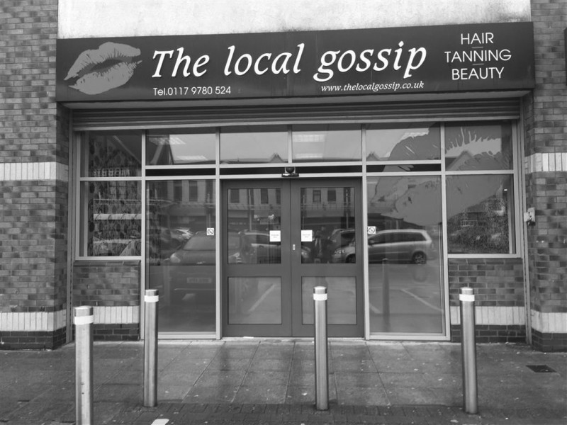 More local gossip: Shut down and offshored