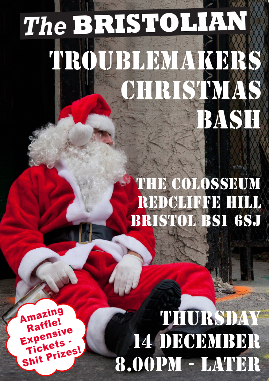 Christmas Party Time Images.Christmas Party Time The Bristolian