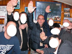 DiCanio pictured along with some other boneheads