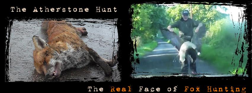 West Midlands Hunt Saboteurs