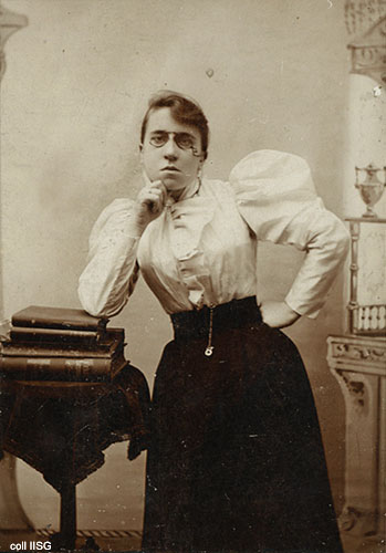 Woman on the Edge of Tyne » Blog Archive » Emma Goldman: her ...