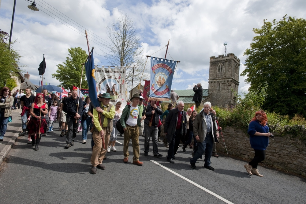 Tolpuddle2011