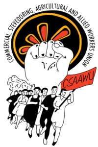 Visit CSAAWU site