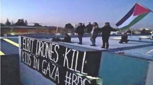 Photo: Melbourne Palestine Action Group