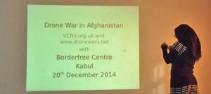 Drone War in Afghanistan