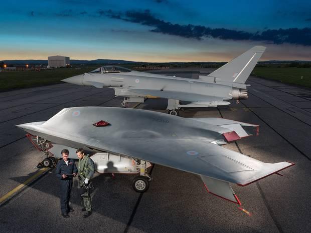 Drone-v2