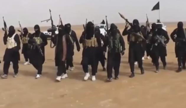 Iraq Crisis June 2014 1